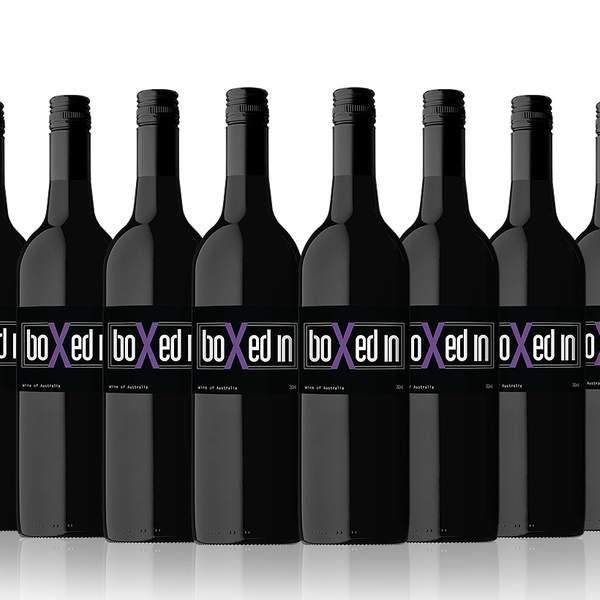 Cab Sav is popular for a reason, and this Boxed In dozen will do the variety proud! Enjoy aromas of...