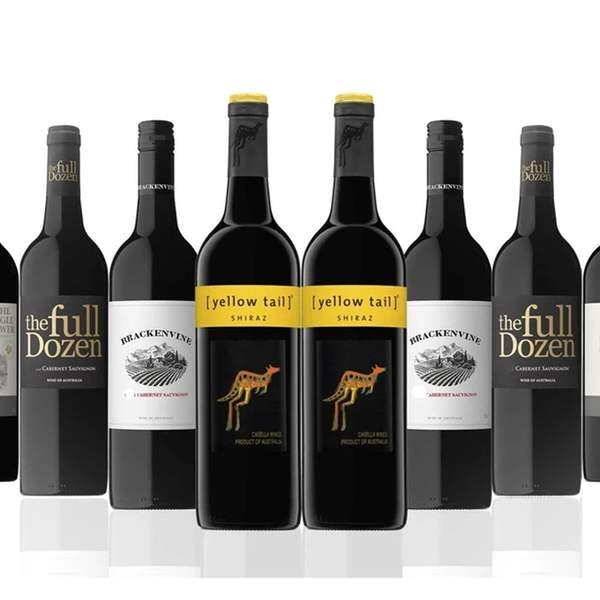 Two bottles of the ever-popular Yellow Tail Shiraz? Yes please! But there's more to this offer than...