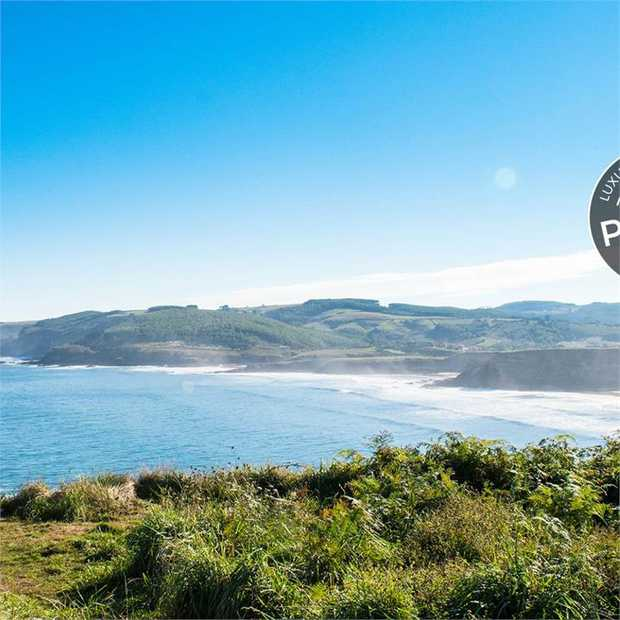 Follow in the footsteps of thousands of pilgrims on the centuries-old Camino da Costa, a stunning...