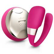 For couples who are never shy, TIANI™ 3 offers powerful, intimate pleasure and guaranteed satisfaction.