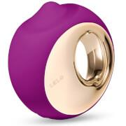 Soar to new heights of intense intimacy with ORA™ 3. Enhanced with a firmer, faster node that swirls...