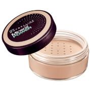 MAYBELLINE MINERAL POWER POWDER FOUNDATION WITH KABUKI BRUSH #40 NUDE 8G  Loose mineral powder...