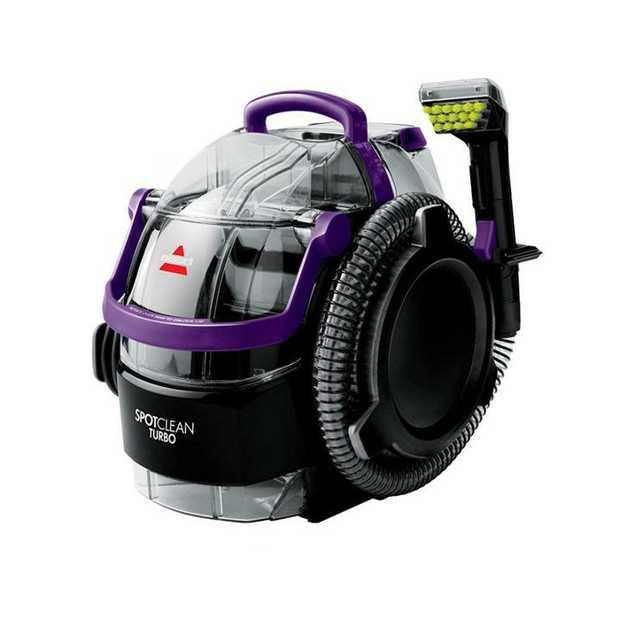 750W power 20-30 IOW air performance 2.8L water tank capacity 6.7m cord length 82dbA sound level  ...