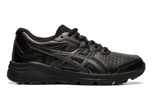 The ASICS GT-1000 Synthetic Leather cross trainer is versatile  by offering comfort and style making it...