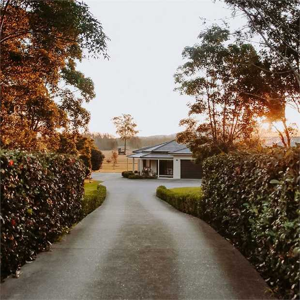 Let serenity find you at the blissfully secluded Laurina Estate, a charming adults-only country retreat...