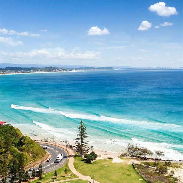 Experience coastal luxury at its finest at the Iconic Kirra Beach Resort — a stylish collection of...