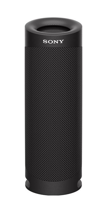 Compact, lightweight and highly portable X-Balanced Speaker Unit Waterproof and dustproof, IP67 rated...