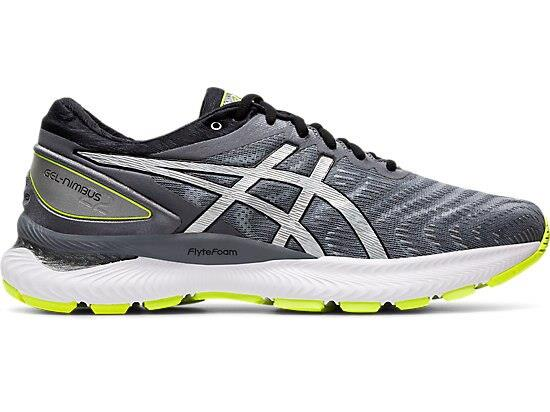 Experience the best all-round comfort on the market with the new GEL-NIMBUS 22 LITE-SHOW. Packed with...