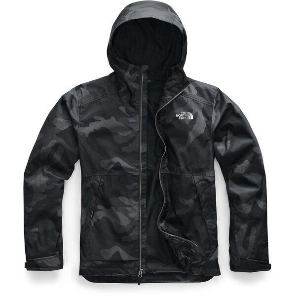A streamlined rain jacket that delivers year-round technical performance on the trails, this...