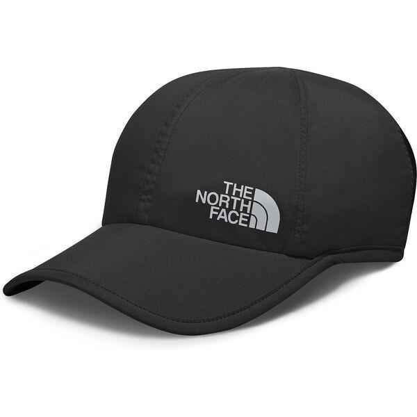 The ergonomic design of this sleek performance hat pairs well with sunglasses and shows off the subtle...