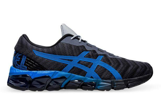 The ASICS GEL-Quantum 180 offers both style and comfort with a striking upper pattern with 3D printed...