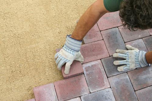 All Paving Work    Lic No. 189296C   ● Driveways ● Footpaths ● Restoration Specialist ● 20...