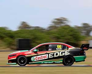 Nothing gets your adrenaline pumping like the roar of a V8 Supercar. Feel the thrill of a 7-lap drive...