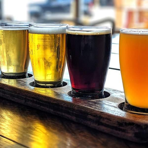 Join the master brewers at Brews Brothers Microbrewery in Woolloongabba for a Saturday that'll satisfy...