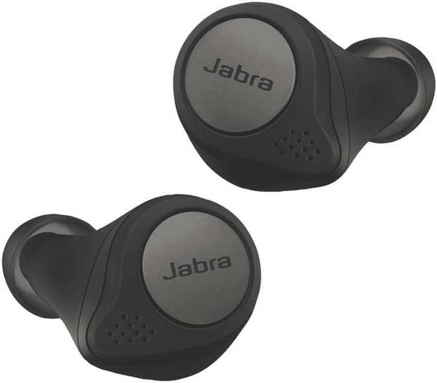 The Jabra Elite Active 75T are True Wireless Earbuds which are designed for music, voice calls and...