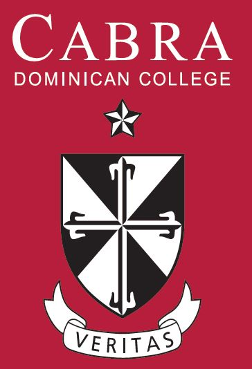 CABRA DOMINICAN COLLEGE  