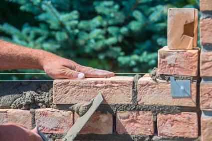 BRICK & MORTAR RESTORATION   Small Job Specialist.   Workmanship Guaranteed.   SPECIALING IN...