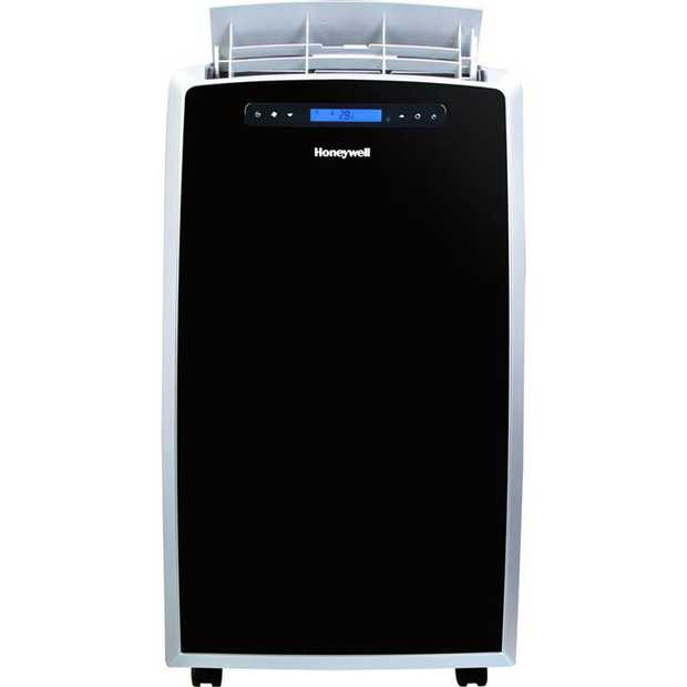 14,000 BTU powerful air flow (450m3/hr) 90Pts/43L per day dehumidification capacity Cools up to 550 sq...