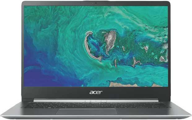 Enjoy high-performance multi-tasking with this Acer laptop's 1.1 GHz Intel Pentium quad-core processor.