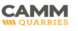 CAMM Quarries is a locally owned Quarrying, Contract Crushing and Transport business. CAMM Quarries...