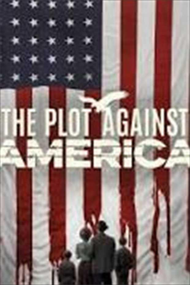 Plot Against America - Season 1 DVD      Freedom is Never Completely...