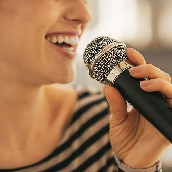 Take your musical journey from the shower to the stage with singing lessons courtesy of the experts at...