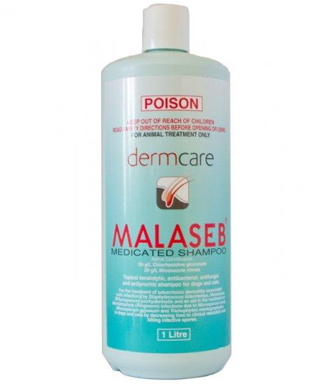 Malaseb Medicated Foam is a dog shampoo that is specially formulated to remove, scale and degrease the...