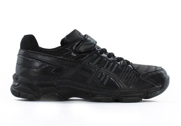The Asics Kids Gel-530TR PS Black cross training shoes are fit for those children who require a durable...