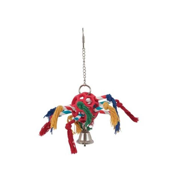Jw Insight Hol Ee Pinata Toy Each Pet: Bird Category: Bird Supplies  Size: 0.5kg  Rich Description:...