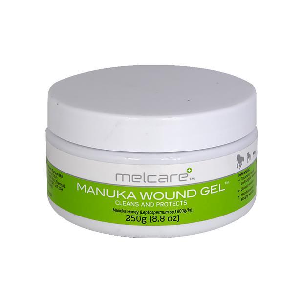 Veterinary Companies Of Australia Manuka Wound Gel 250g Pet: Dog Category: Dog Supplies  Size: 0.2kg...