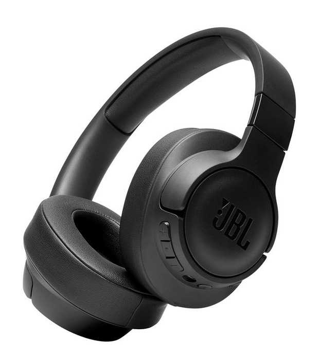 Active Noise Cancelling JBL Pure Bass Sound Wireless Bluetooth Streaming 15H battery life with BT+NC |...