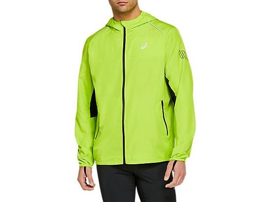 Designed with FIREFLY technology to improve visibility when running in low-light conditions, the...