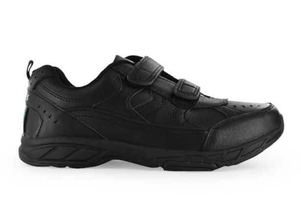 Ventura is the classic all purpose school sports shoe with a removable innersole