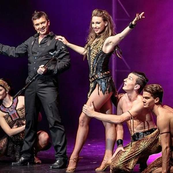 You won't believe your eyes witnessing the Mystique Spectacular Illusion Show, coming to The Star Gold...