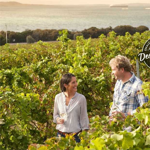 Discover the rich local produce, fine wine and exquisite fresh seafood of South Australia on a five-day...