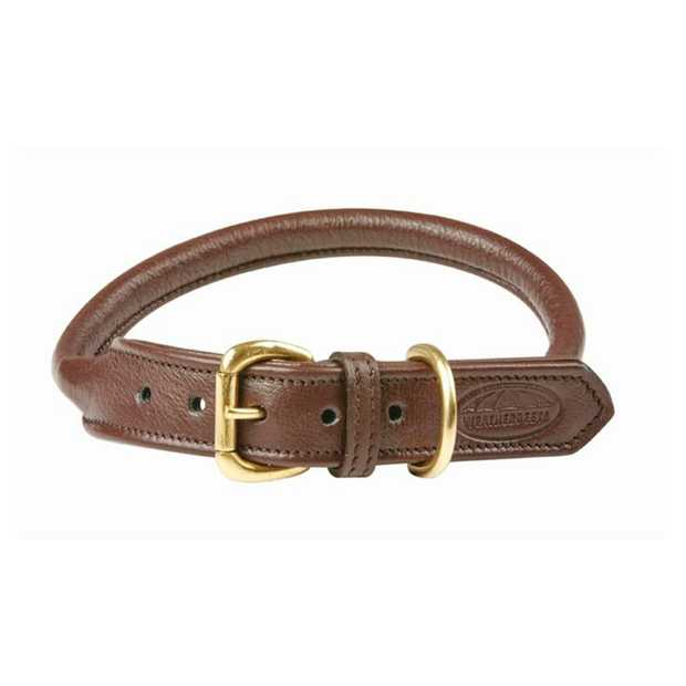 If you are looking for the right collar for your long-haired dog look no further than Weatherbeeta Dog...