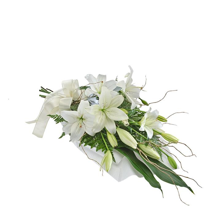 A beautiful symbol of life, a floral tribute is a wonderful and much appreciated way to express your...
