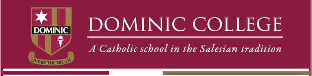 HUMANITIES TEACHER - YEARS 7-10   (Full time, permanent, commencing in 2021)   Dominic...