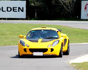 Driving the Lotus Exige was rated by Jeremy Clarkson as one of the ultimate race experiences. Now you...