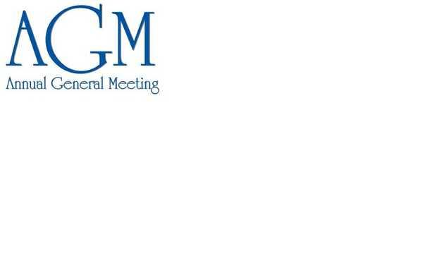 Eskleigh Foundation Inc The Annual General Meeting of the Eskleigh Foundation Inc will be held at...