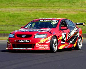 Feel the excitement and G-force of V8 performance racing with a leading Australian V8 experience team...