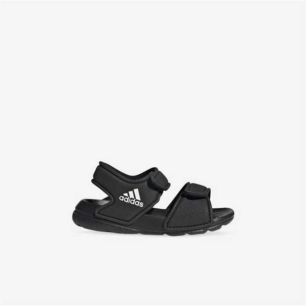 These ideal infants' swim sandals offer up fully adjustable straps that are a perfect fit for...