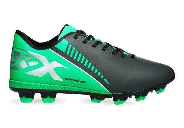 The X-Blades Adrenaline Junior will keep darting to the front of your opponents and not looking back.