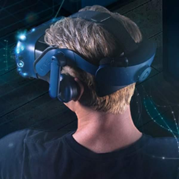 Love gaming but wish it was just a little more immersive? Well, consider your wish granted, because at...