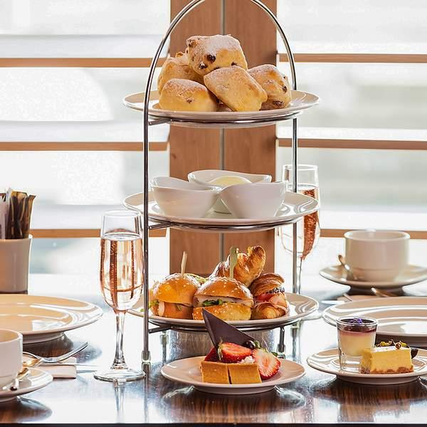 Gather the girls and prepare your palate, because Darling Harbour icon Sailmaker is taking High Tea to...