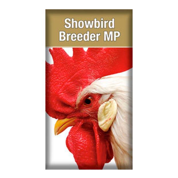 Laucke Showbird Breeder Mp 20kg Pet: Bird Category: Bird Supplies  Size: 20kg  Rich Description:...