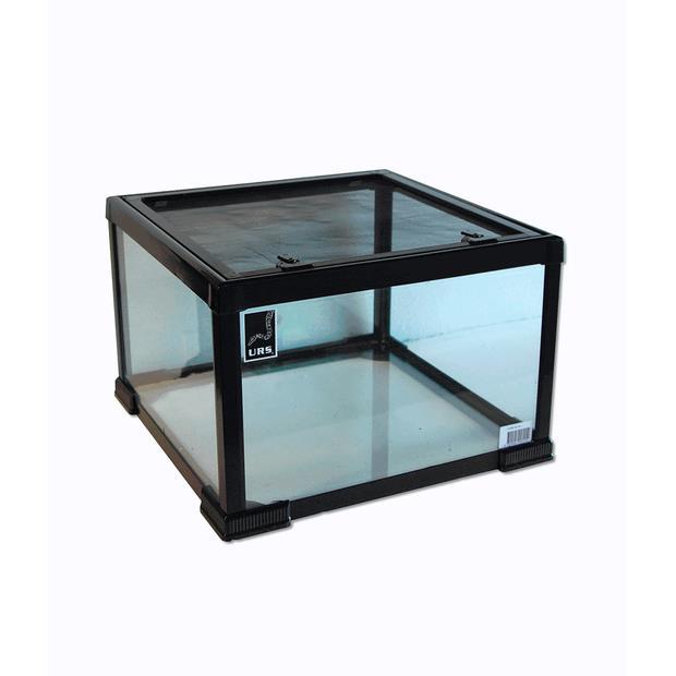 Urs Pee Wee Terrarium Each Pet: Reptile Category: Reptile & Amphibian Supplies  Size: 9.8kg  Rich...