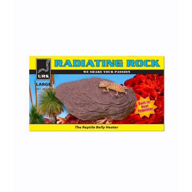 Urs Radiating Rock 12w Pet: Reptile Category: Reptile & Amphibian Supplies  Size: 1kg  Rich...