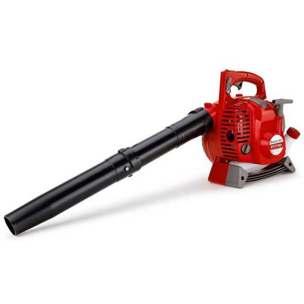 The new BAUMR-AG BVX420 25cc 4-stroke blower and vacuum has landed! This versatile and lightweight...