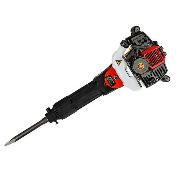 The Baumr-AG petrol powered jackhammer is a full commercial grade unit, which ultilises the highest...